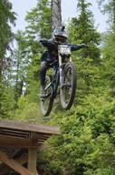 Photo of Travis MALISKA at Silver Mtn, Kellogg, ID