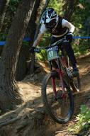 Photo of Ella ERICKSON at Silver Mtn