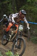 Photo of Dane LYONSMITH at Silver Mtn