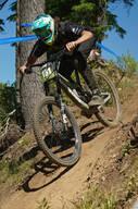 Photo of Alex PARISH at Silver Mtn, Kellogg, ID