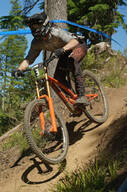 Photo of Rhys EWING at Silver Mtn