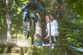 Photo of Chris CANFIELD at Silver Mtn