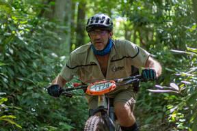 Photo of Peter GORDON at Glen Park