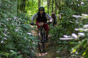 Photo of Andrew STEELE at Glen Park