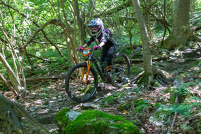 Photo of Abby COLE at Glen Park, PA