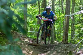 Photo of Jarrett DEBOWSKY at Glen Park