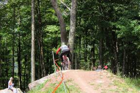 Photo of Shawn METCALF at Snowshoe