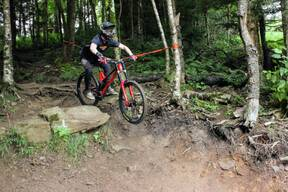 Photo of Nathan SMITH (cat2) at Snowshoe