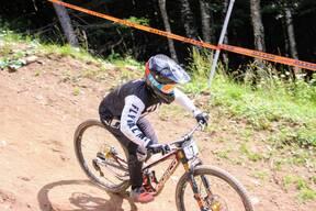Photo of Derek MAIDEN at Snowshoe