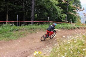 Photo of Mike HUMMEL at Snowshoe