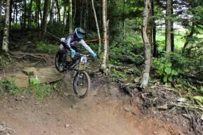 Photo of Cody REBOK at Snowshoe, WV