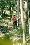 Photo of Simon MILLER at Blue Mtn