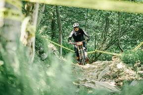 Photo of Arthur THARP at Blue Mountain, PA