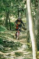 Photo of Dan O'CONNOR at Blue Mtn