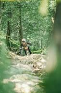 Photo of Noah TAUBE PERROTTA at Blue Mountain, PA
