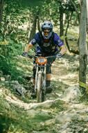 Photo of Samuel GORDON at Blue Mtn