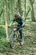 Photo of Matt DRISCOLL at Blue Mtn