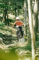 Photo of Simon MILLER at Blue Mountain, PA