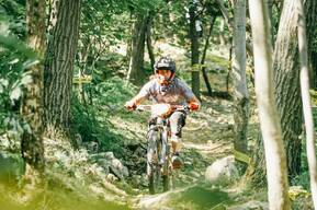 Photo of Brian LAPOINTE at Blue Mtn