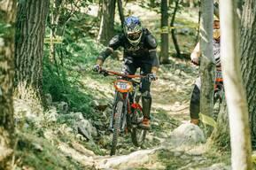 Photo of Desarae DAVIDSON at Blue Mtn