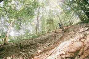 Photo of Autumn WRIGHT at Blue Mtn