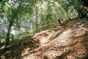 Photo of Isaac ALLAIRE at Blue Mtn
