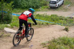 Photo of Mike WIESER at Tamarack Bike Park, ID