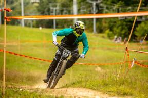 Photo of Tyler GINTER at Sugar Mountain, NC