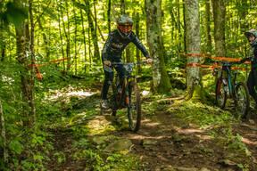Photo of David KAHN at Sugar Mountain, NC