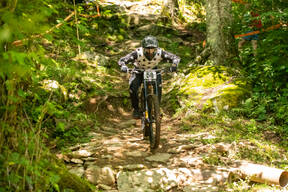 Photo of Seth STEVENS at Sugar Mountain, NC