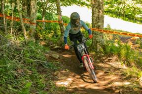 Photo of Logan DOWELL at Sugar Mountain, NC