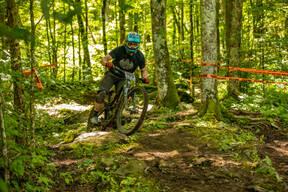 Photo of Lucas WEAVER at Sugar Mountain, NC