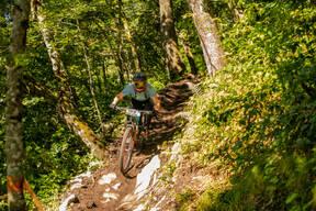 Photo of Bernadette MERRIMAN at Sugar Mountain, NC