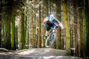 Photo of Ben TULLY at Hamsterley
