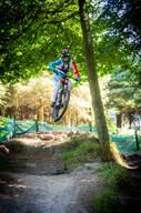 Photo of Danny HART (elt) at Hamsterley
