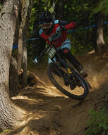 Photo of Austin DOOLEY at Silver Mtn, Kellogg, ID
