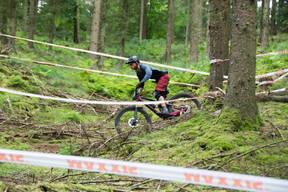 Photo of Mikkel WEBER at Himmelbjerget