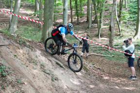 Photo of Kevin HANSEN at Vejle