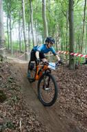 Photo of Thea FRANDSEN at Vejle