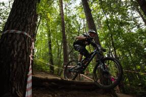 Photo of an untagged rider at Ignalina