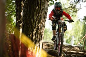 Photo of Rider 155 at Ignalina