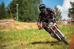 Photo of Kevins KOKS at Ignalina