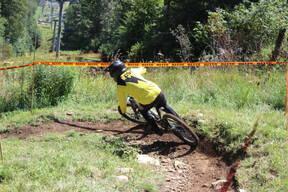 Photo of Corey ROSS at Sugar Mountain, NC