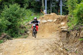 Photo of Mike HUMMEL at Sugar Mountain, NC