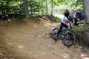 Photo of Tyler HAYES at Sugar Mountain, NC