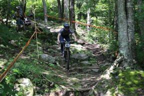 Photo of Michael DAVIS at Sugar Mountain, NC