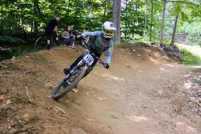 Photo of Ethan ZIMMERMAN at Sugar Mountain, NC
