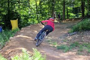 Photo of Susan CURTIN at Sugar Mountain, NC