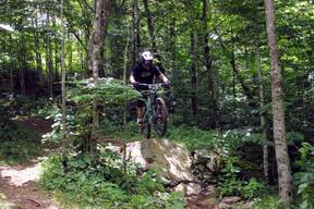 Photo of Tyler CANTRELL at Sugar Mountain, NC