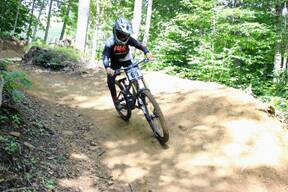 Photo of Ethan CHRYST at Sugar Mountain, NC